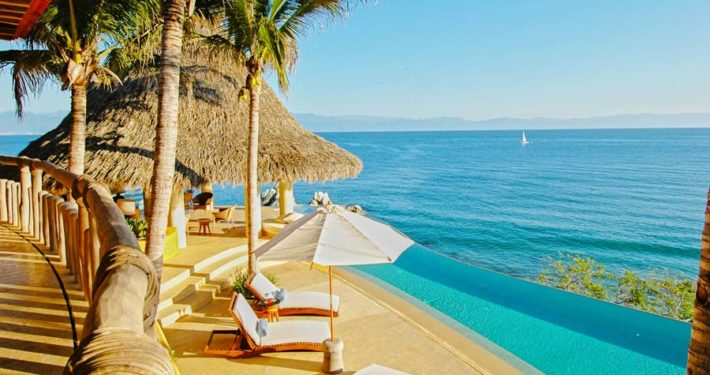 Villa Real del Mar 4 - Puerto Vallarta - Punta de Mita Real Estate and Vacation Rentals