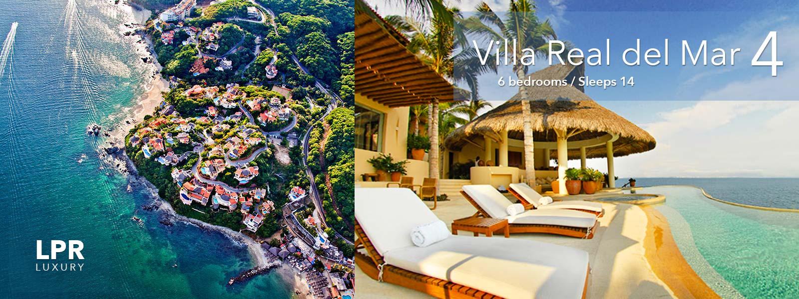Villa Real del Mar 4 - Luxury Punta de Mita Vacation rental villa for sale - Puerto Vallarta, Mexico