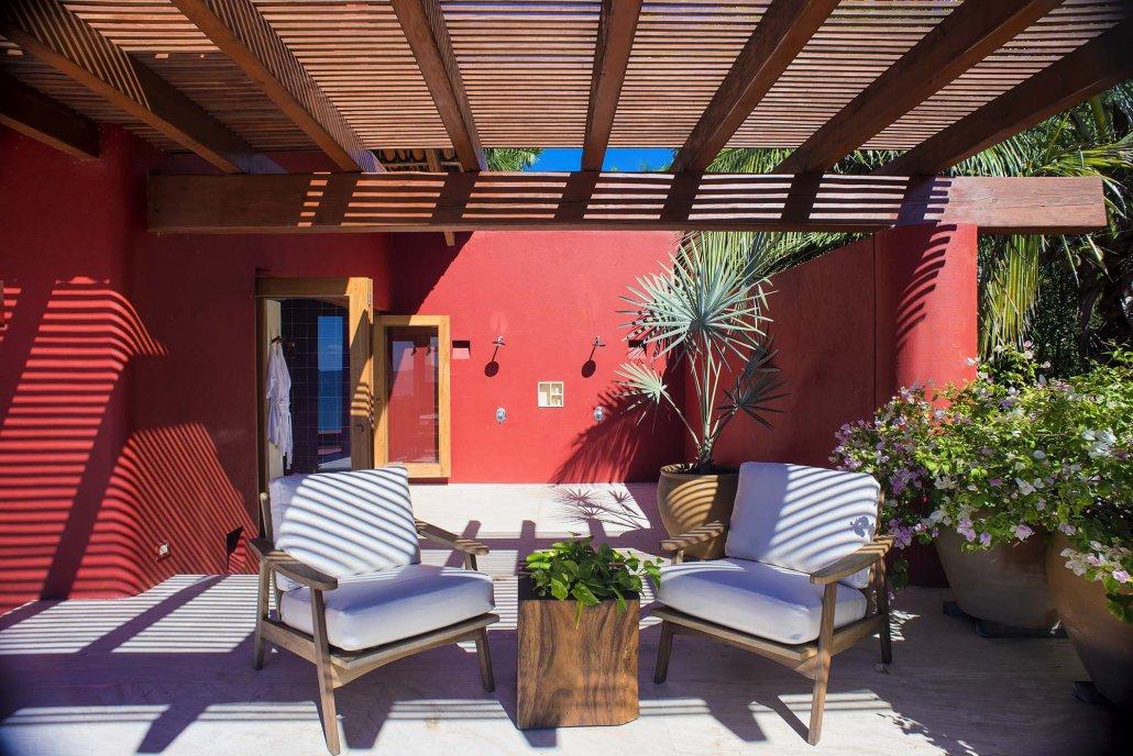 Villa Ranchos 9 - Luxury beachfront vacation rental villa for sale - Luxury real estate in Punta Mita