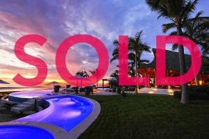 SOLD! - LPR Luxury - Punta Mita Properties Real Estate Update