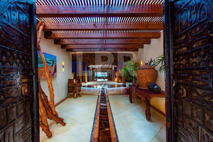 Villa la Punta 2 - Punta Mita Resort, Mexico