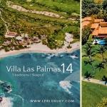 Villa Las Palmas 14