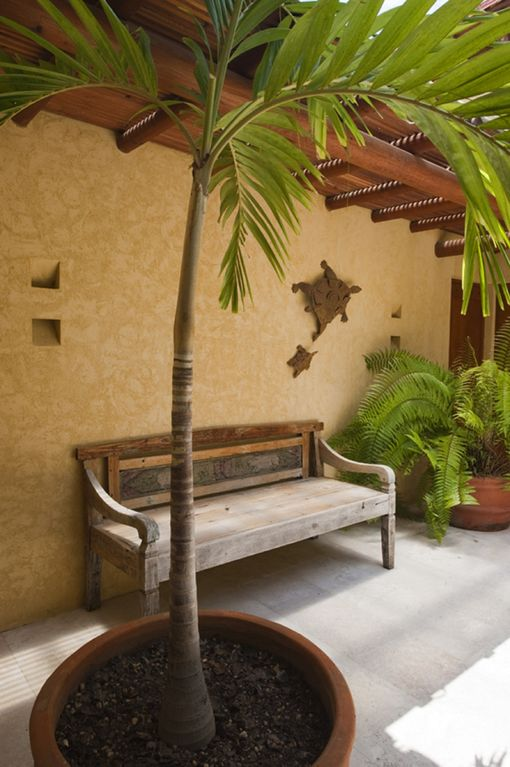 Villa Las Palmas 14 - on the Jack Nicklaus golf course at the Four Seasons / St. Regis Resort, Punta Mita