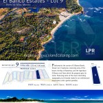 El Banco Estates – Lot 9 – Punta de Mita – Mexico