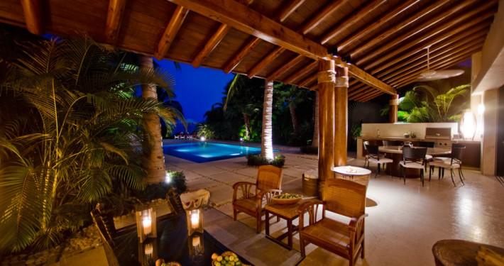 Villa Lagos del Mar 10 - Punta Mita Resort - Mexico Vacation Rentals