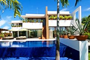 Casa la Palma - Nuevo Vallarta - Puerto Vallarta Nayarit Real Estate Mexico