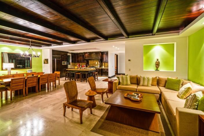 Hacienda de Mita 503 - Luxury Punta Mita Resort condo fro sale and rent - Riviera Nayarit, Mexico