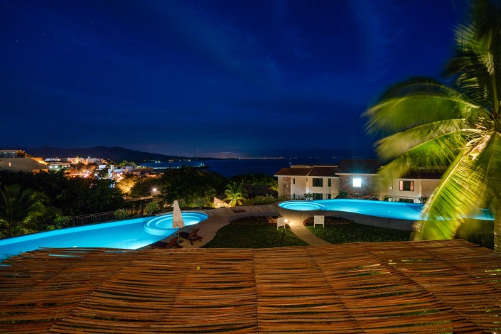 Hacienda de Mita 503 - Luxury Punta Mita Resort condo fro sale and rent - Riviera Nayarit, Mexico