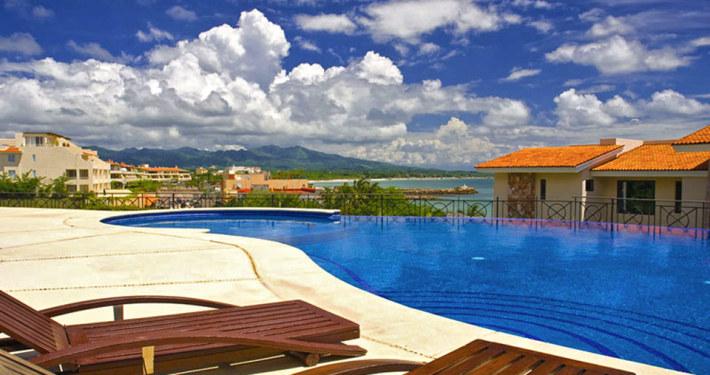 Hacienda de Mita 503 - Punta Mita Resort home of the St. Regis - Four Seasons Punta Mita