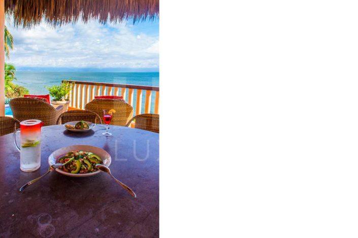 Villa El Farallon 12 - Luxury Punta de Mita Vacation Rental Villa - Puerto Vallarta, Mexico
