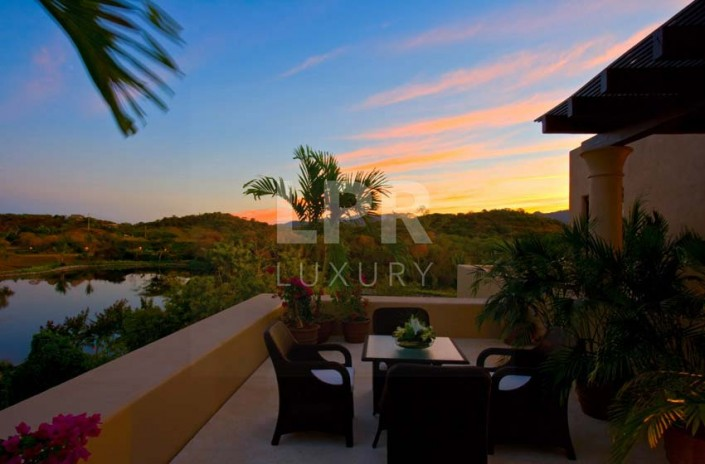 Villa El Banco 1 - Luxury Punta de Mita Vacation Rental Villa
