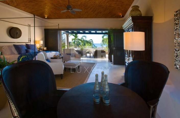 Villa El Banco 1 - Luxury Punta de Mita Vacation Rental Villa