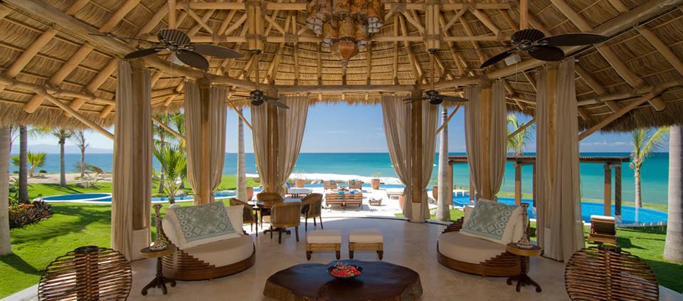 Villa La Punta 10 - Luxury Punra Mita Rentals and Real Estate - LPR Luxury