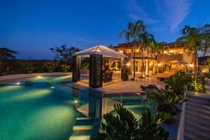 Villa El Banco 1 - Luxury Puerto Vallarta Vacation Rentals Villas