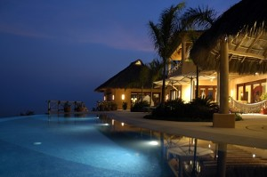 Villa Real del Mar 6 - Luxury Punta de Mita Real Estate and Vacation Rentals