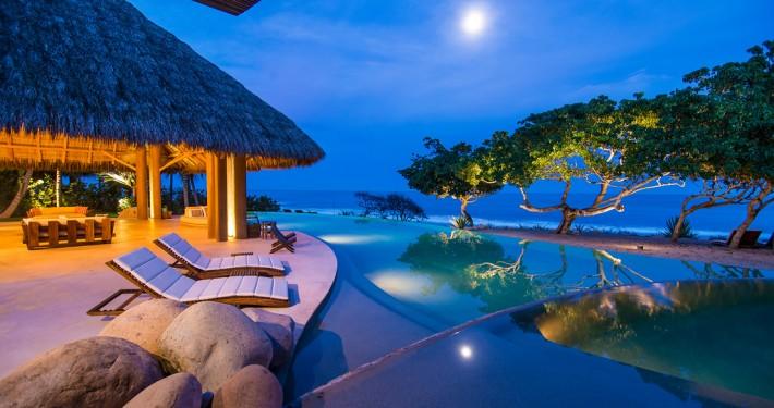 Villa La Punta 3 - La Punta Estates - Punta Mita Resort Mexico