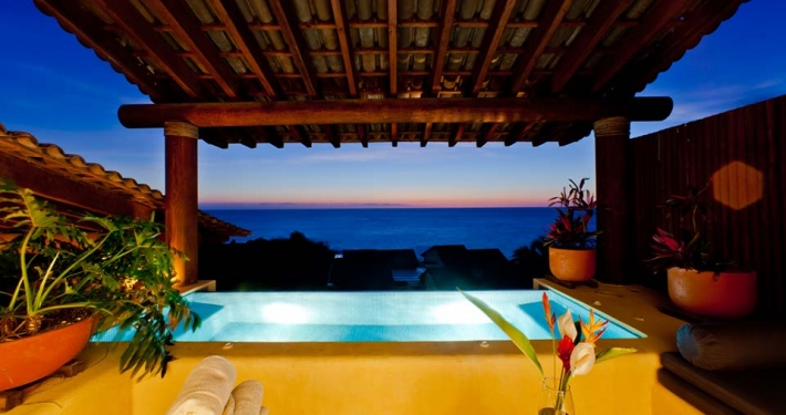 Four Seasons Private Villa 8 - Punta Mita Resort - Riviera Nayarit, Mexico