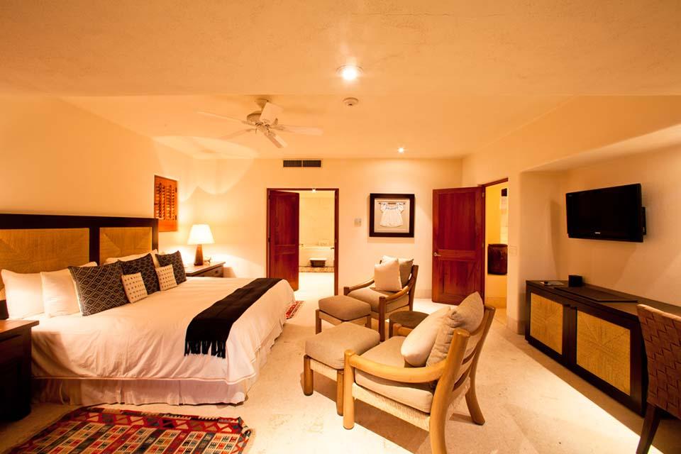 Four Seasons Private Villa 8 - Punta Mita Resort - Riviera Nayarit, Mexico
