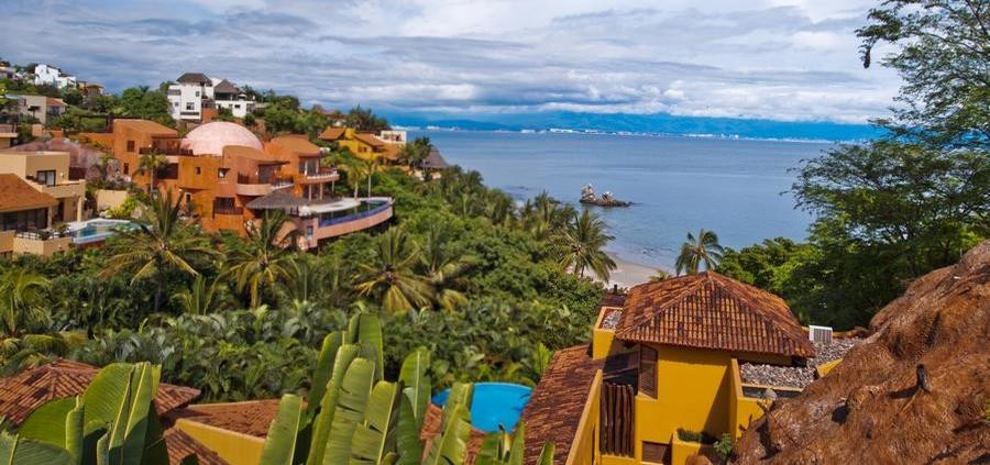 Villa Real del Mar 5 - Luxury Punta de Mita Real Estate and Vacation Rentals