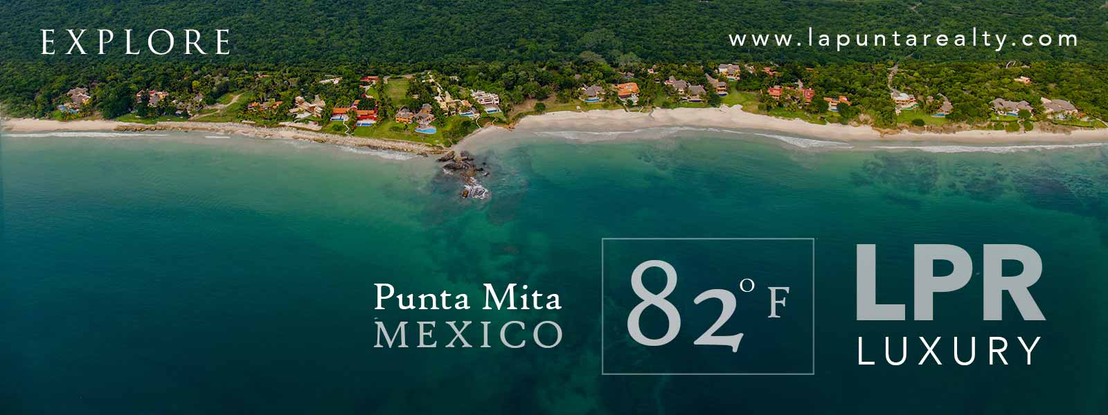 The Villas of Ranchos Punta Mita - Luxury Punta Mita Real Estate and Vacation Villa Rentals