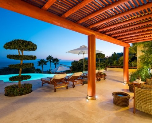 Villa Real del Mar 5 - Punta de Mita vacation rental villa - Riviera Nayarit, Mexico
