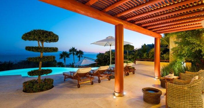 Villa Real del Mar 5 - Punta de Mita vacation rental villa - Riviera Nayarit, Mexico
