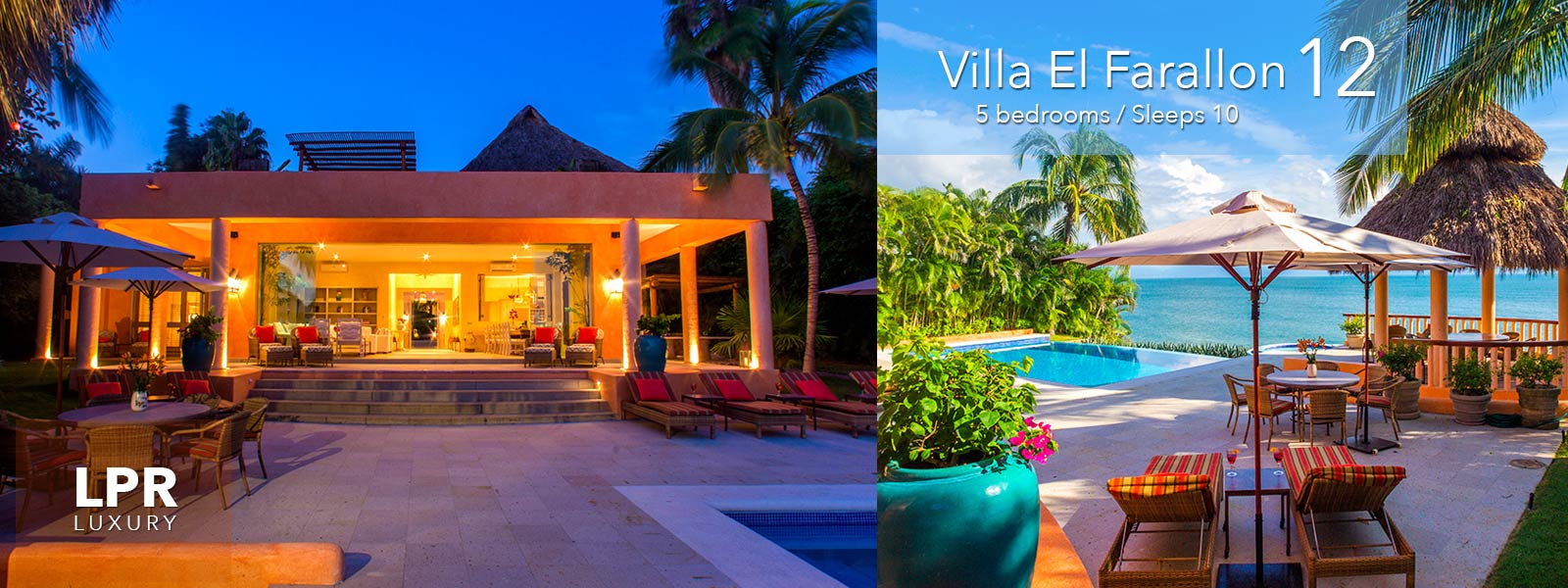 Villa El Farallon 12 - Luxury Punta Mita Rentals and Real Estate - Vallarta | Nayarit, Mexico