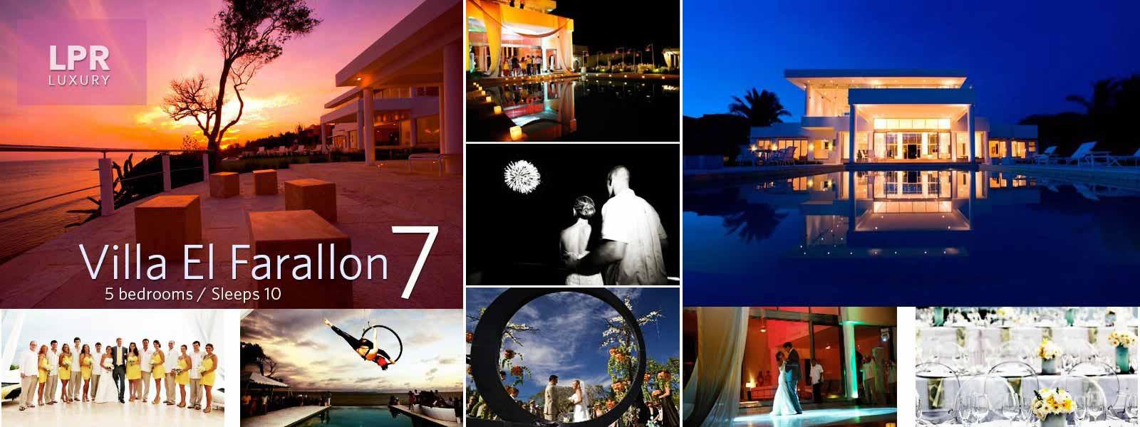 Villa El Farallon 7 - Luxury Punta Mita Rentals and Real Estate - Vallarta   Nayarit, Mexico
