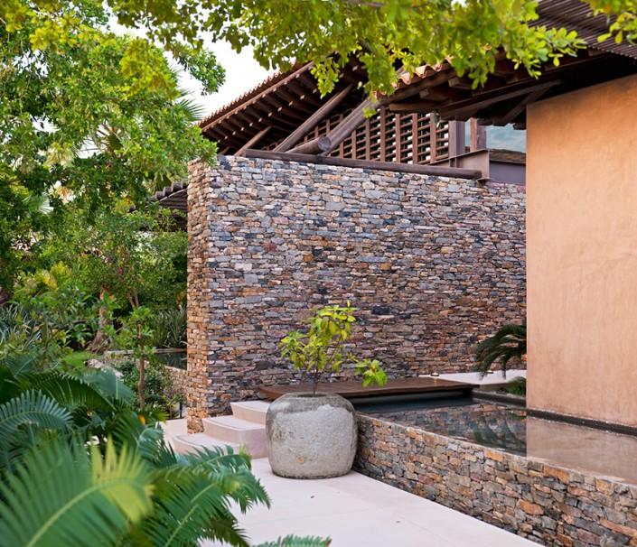 Villa la Punta 3 - La Punta Estates - Punta Mita Resort, Riviera Nayarit Mexico