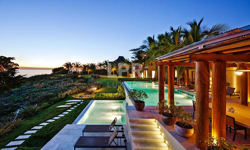 Villa Ranchos 10 - Punta Mita Resort - Luxury Punta Mita Vacation Rental Villa