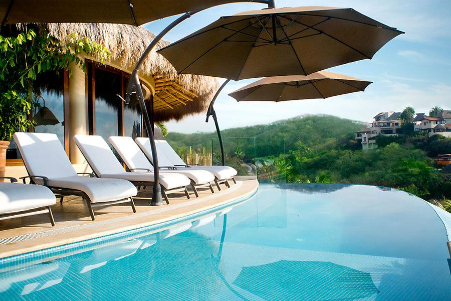 Villa Real del Mar 8 - Luxury Punta de Mita Rentals - Puerto Vallarta, Mexico