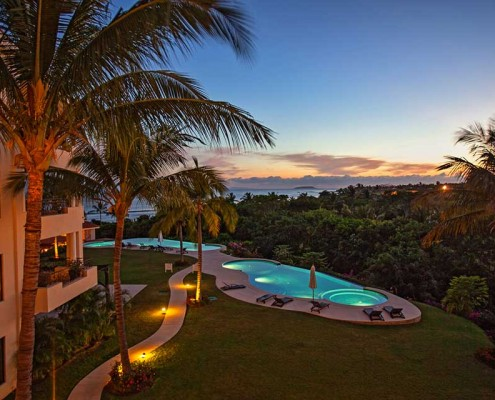 Hacienda de Mita 805 - Punta Mita Rentals and Real Estate - Mexico