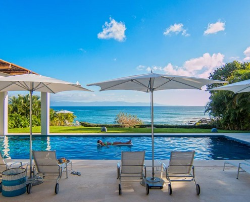 Villa Ranchos 11 - Luxury Punta Mita vacation rentals - Mexico