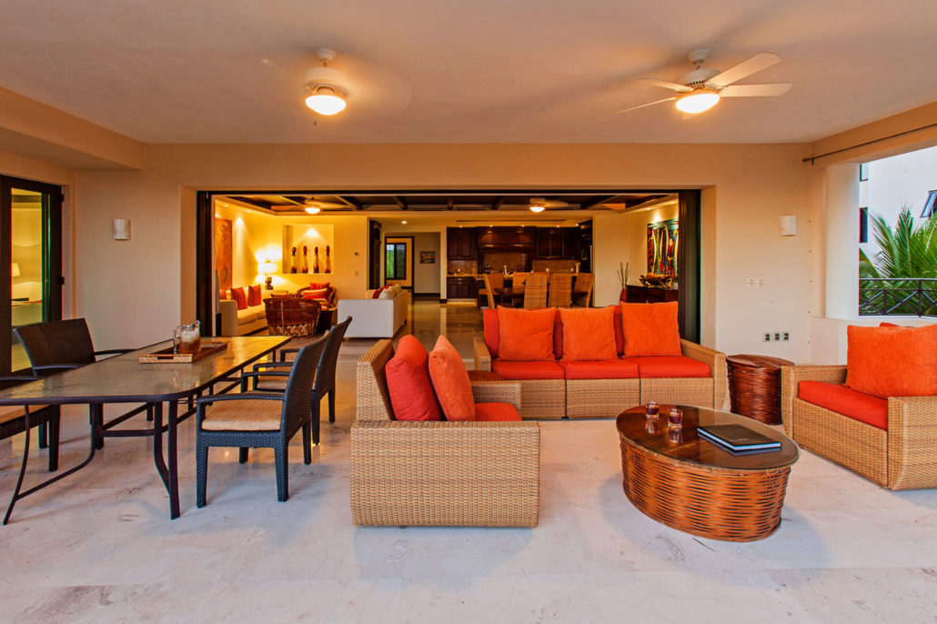 Hacienda de Mita 805 - Luxury Punta Mita Resort condos for sale and rent