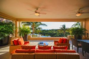 Hacienda de Mita 805 - Luxury Punta Mita Resort condos for sale and rent