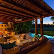 Villa Las Palmas 23 - Punta Mita Resort Real Estate - Punta Mita Vacation Rentals