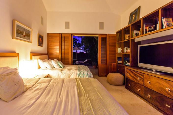 Villa las Palmas 23 - Punta Mita Resort Vacation Villa for Sale and Rent