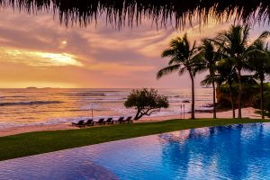 Villa El Banco 6 - Ultra Luxury Luxury Ultra Private beachfront vacation rental villa featured on the Housewives of New York