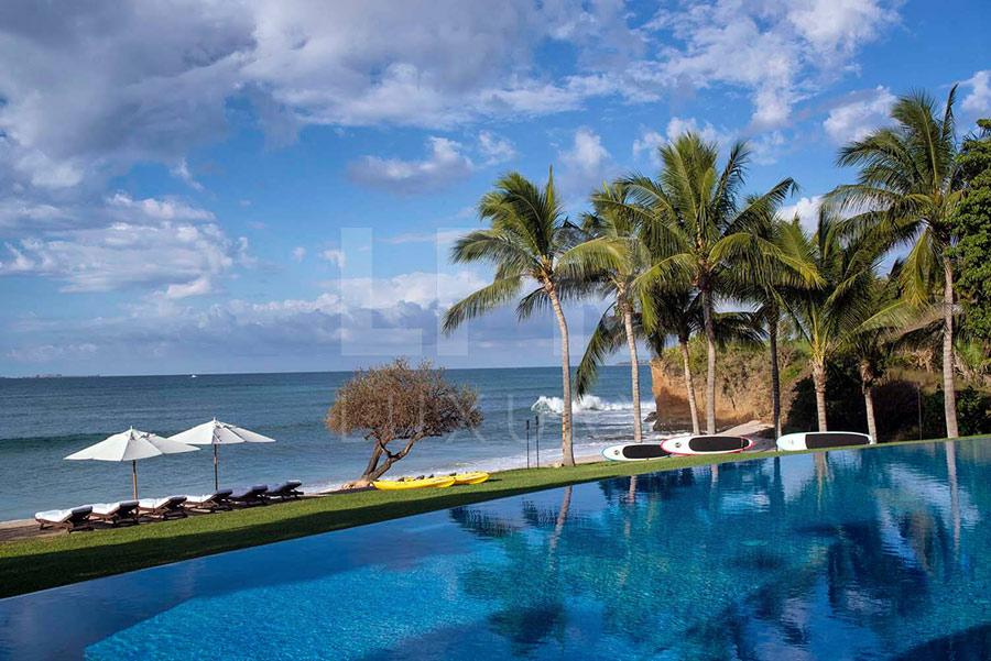 Villa El Banco 6 - Punta de Mita Ultra Luxury vacation rental villa - Riviera Nayarit, Mexico