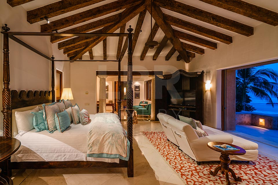 Villa El Banco 6 - Ultra Luxury Punta de Mita Real Estate and Vacation Rentals - Riviera Nayarit, Mexico