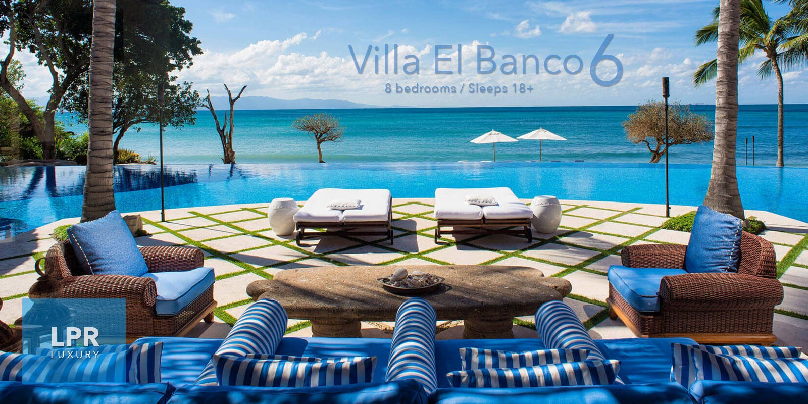Villa El Banco 6 - Punta de Mita Ultra Luxury vacation rental villa - Riviera Nayarit, Mexico