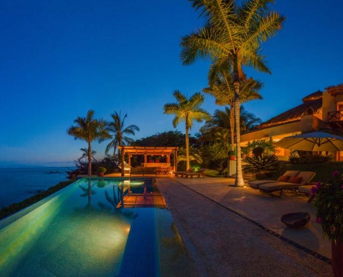 Villa El Farallon 14 - Luxury Punta de Mita Vacation rental villa - Puerto Vallarta, Mexico