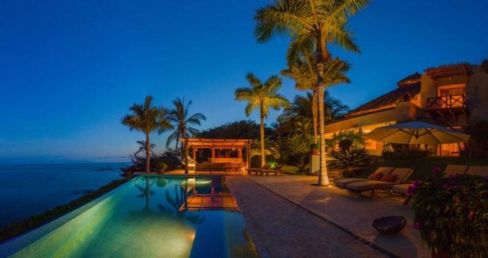 Villa El Farallon 14 - Luxury Punta de Mita Vacation rental villa - Puerto Vallarta, Mexico
