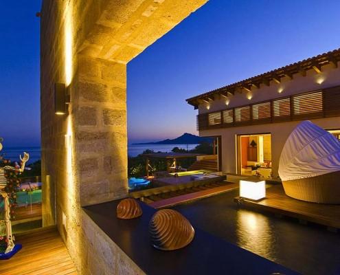 Villa Kupuri 1 - Punta Mita Resort, Riviera Nayarit, Mexico
