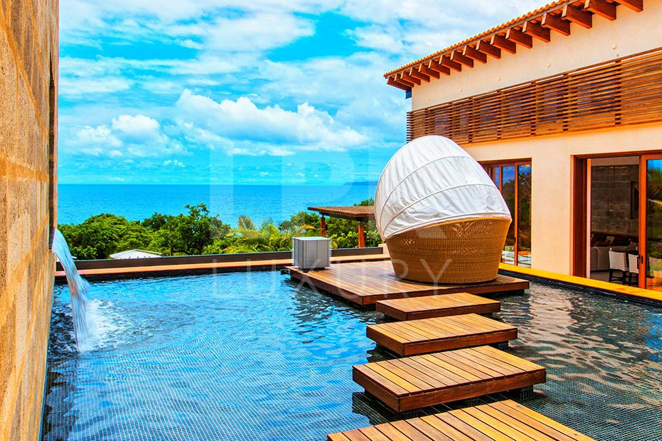 Villa Kupuri 1 - Modern luxury at the Punta Mita Resort, Riviera Nayarit, Mexico