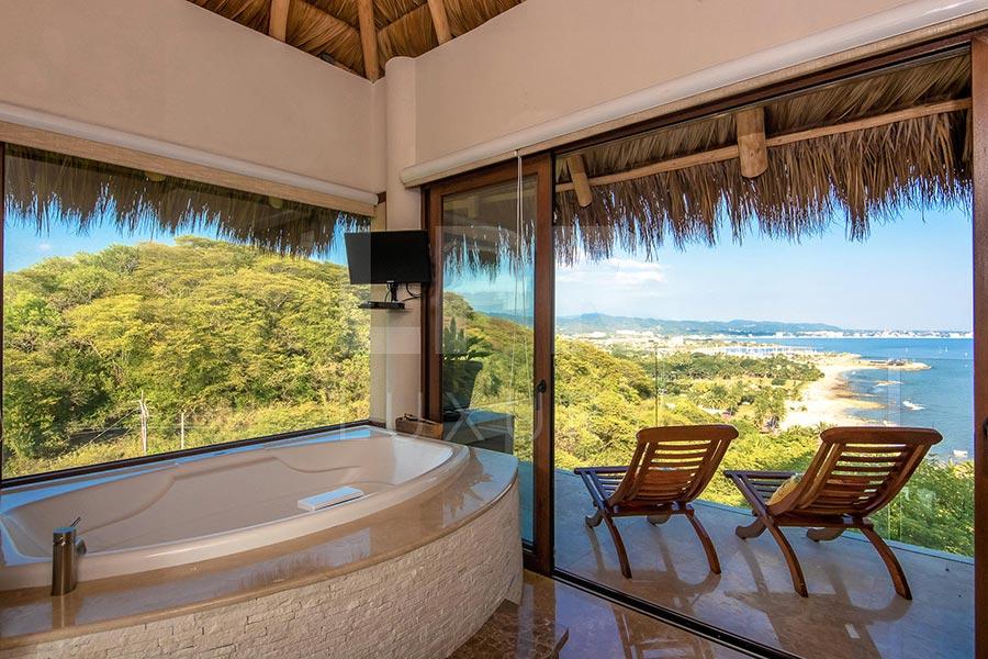 Villa Real del Mar 7 - Luxury vacation rental villa for sale at Real del Mar, La Cruz de Huanacaxtle, Mexico