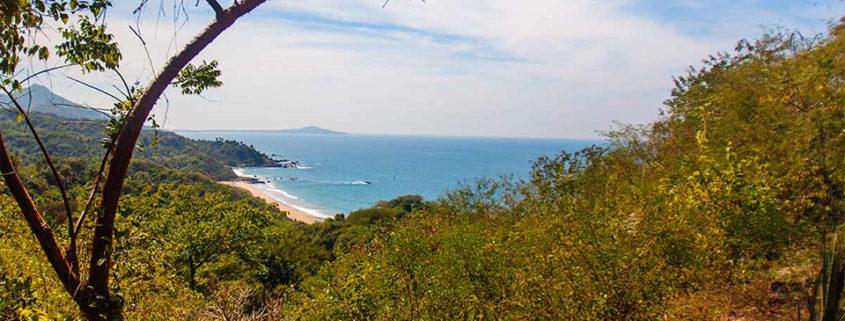 Sayulita homesite with a view to Punta de Mita, Mexico