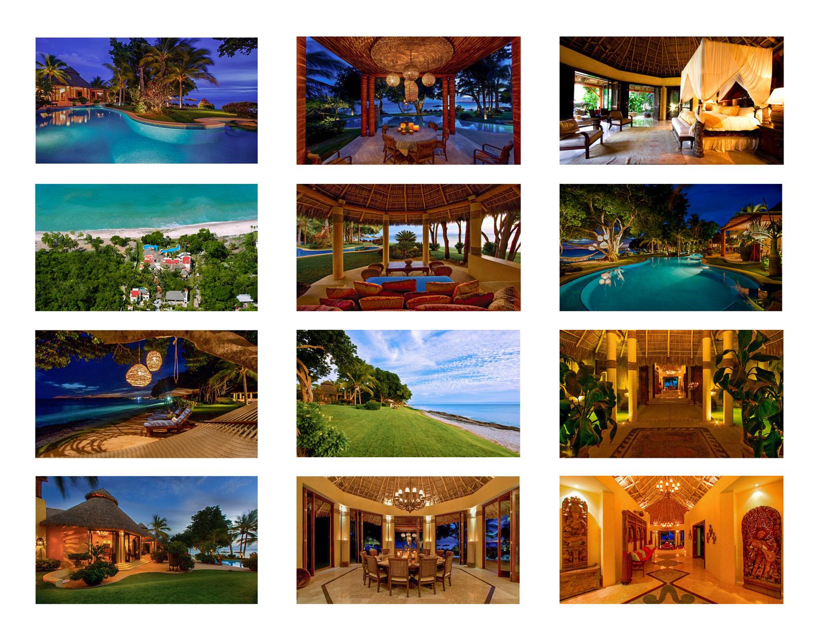 Villa Ranchos 3 - Ultra Luxury Punta Mita Resort, Riviera Nayarit, Mexico
