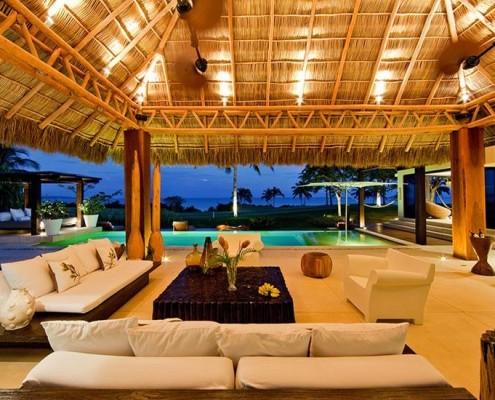 Villa Lagos del Mar 17 - Punta Mita Resort - Luxury Vacation Rentals
