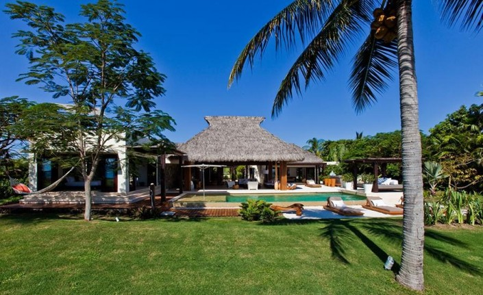 Villa Lagos del Mar 17 - Luxury Vacation Rental Villa at the Punta Mita Resort, Mexico